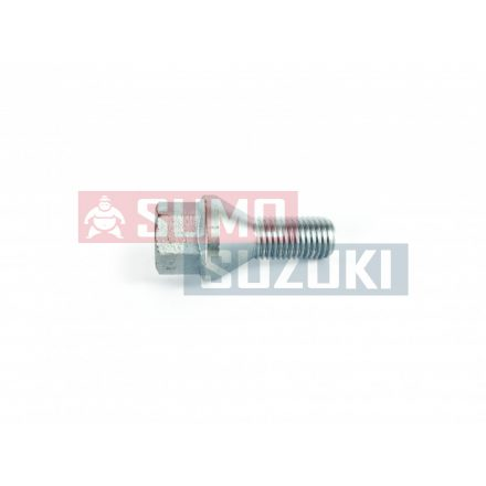 Suzuki kerékcsavar tőcsavar Gyári 43423-86G00, 43423-86G01-E