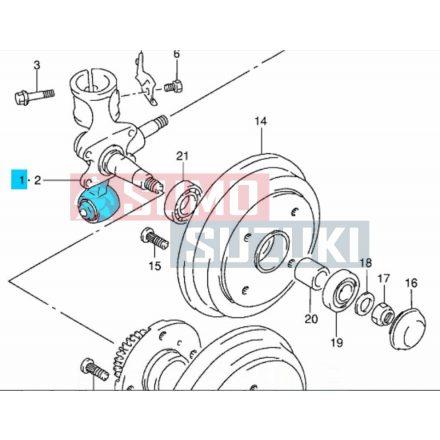 Suzuki Swift '90-03 hátsó csonkállvány tengelycsonk szilent 46110-46150-SZ-SS
