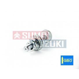 Suzuki Swift 1990-2003 kitámasztó kar rúd kutyacsont csavar (+anya+alátét) 46330-60E01