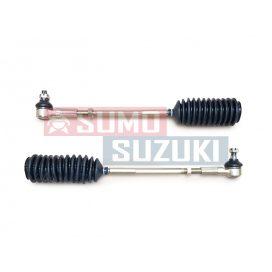 Suzuki Swift 90-03 kormányösszekötő rúd axiális csukló + gömbfej + gumiharang szett nem szervós 2 oldalra készlet!!!