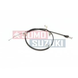 Suzuki SX4 kézifék bowden jobb CSAK FÉKDOBOSHOZ 54401-79J00