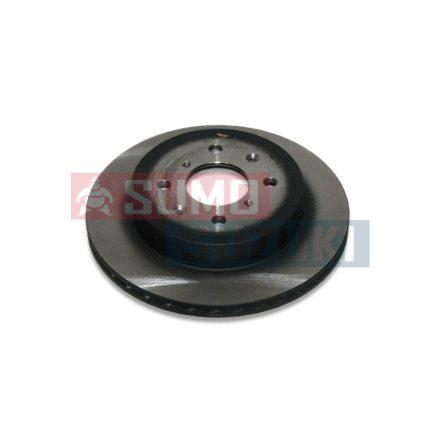 Suzuki Ignis féktárcsa (eredeti Suzuki) 55311-86G02