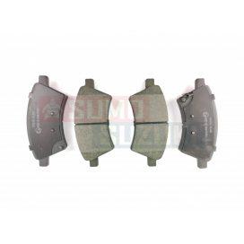 Suzuki SX4  fékbetét garnitúra 55810-79J00