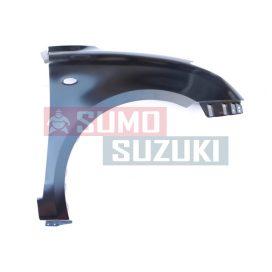 Suzuki Swift 2005-2010 jobb első sárvédő - (Maruti gyári) S-57611-63J20-SSE