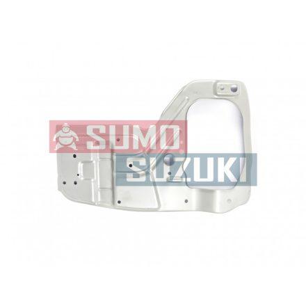 Suzuki Swift fényszóró lámpa tartó lemez, jobb 58111-80EA0 1990-2003