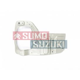 Suzuki Swift 1990-2003 fényszóró lámpa tartó lemez, bal 58161-80EA0