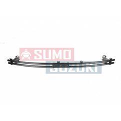 Suzuki Swift 2005-> lökhárító tartó vas első alsó  58280-62J10