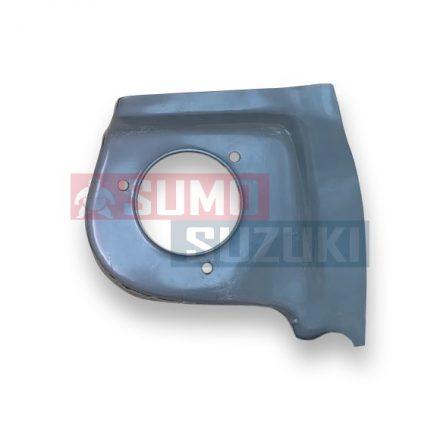 Suzuki Swift 1990-2003 torony lemez Bal (gumiágynál)