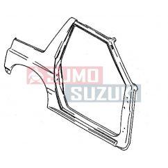 Suzuki Vitara 88-99 oldalfal jobb oldal gyári 64110-60A70 64110B63A00