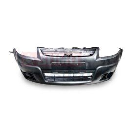 Suzuki SX4 első lökhárító utángyártott, tuning, Alvázszám TSMEYA11S00100001 - TSMEYA11S0030000