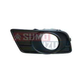 Suzuki Swift 2008-2010 ködlámpa keret, jobb - gyári eredeti -71751-72K10-5PK