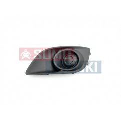 Suzuki Swift 2010-> Ködlámpa takaró Bal ködlámpa nélküli MÁS design Suzuki Indiai Gyári Termék! 71761-68L00