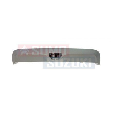 Suzuki új Vitara hátsó lökhárító alsó burkolat 2015-től 71871-54P00-PSD-SE