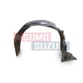 Suzuki Swift 2005-2010 műanyag sárvédő dobbetét bal 72322-63J20-SS