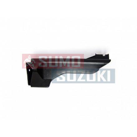 Suzuki Swift 1990-2003 műanyag hűtő légterelő 72391-60B00