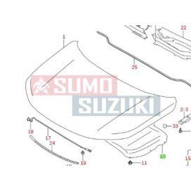 Suzuki Vitara 2015-> Motorháztető szigetelés Gyári Suzuki 72440-54P00