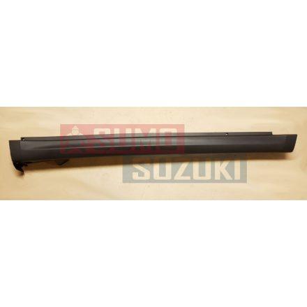 Suzuki Vitara 2015-> küszöb boritás spoiler műanyag Jobb Gyári eredeti Suzuki Ázsia 77230-54P00