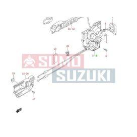 Suzuki Swift ajtózár szerkezet bal első ajtó 2008-tól S-82202-62K32-E