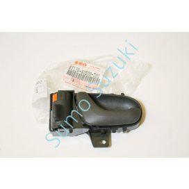Suzuki Swift 99-> Kilincs belső bal első hátsó szürke - gyári eredeti - 83130-80E00-T01