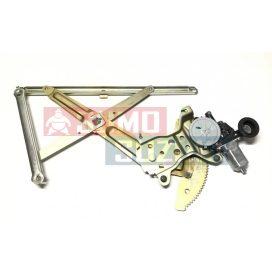 Suzuki Swift 2005-2010 elektromos ablakemelő szerkezet jobb első motorral kinti Gyári termék 83402-63J50