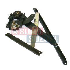 Suzuki Swift '90-03 ablakemelő szerkezet jobb manuális 4-5 a. 83410-65E01-SS