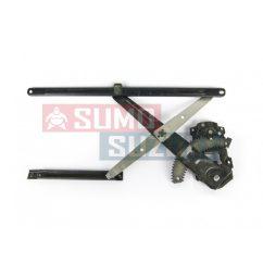 Suzuki Swift '90-03 ablakemelő szerkezet jobb manuális 4-5 a. 83410-65E01