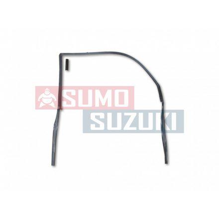 Suzuki Swift 90-2003 Ablakvezető gumi, bal első 4-5ajtóshoz! 83665-70C02