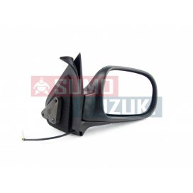 Visszapillantó tükör jobb Suzuki Swift '97-03 elektr. 84701-80E60-5PK