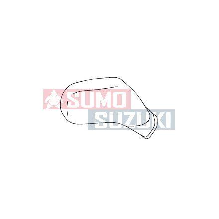 Suzuki WagonR+ jobb visszapillantó tükör elektromos gyári eredeti 84701-83E30