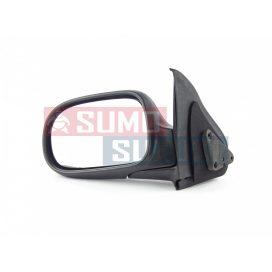 Visszapillantó tükör bal Suzuki Swift '97-03 manuális 84702-80E10-5PK