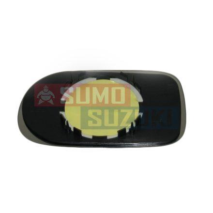 Suzuki Swift 1997-2003 visszapillantó tükörlap, jobb 84720-80E00