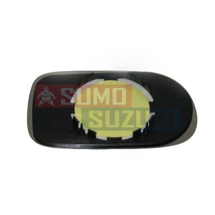 Suzuki Swift visszapillantó tükörlap bal 1997-2004-ig 84760-80E00