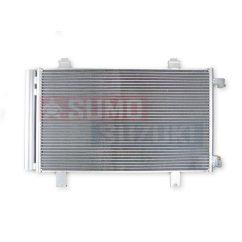 Suzuki SX4  klímahűtő légkondi klíma hűtő 95310-79J01