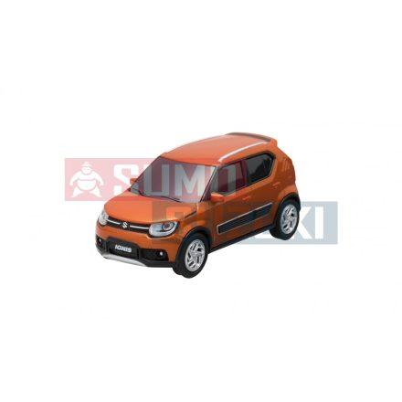 Suzuki Ignis Lendkerekes miniatűr autó, Narancs 99000-79N12-IG2