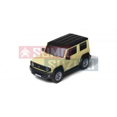 Suzuki Jimny Lendkerekes miniatűr autó, Törtfehér 99000-79NP0-004