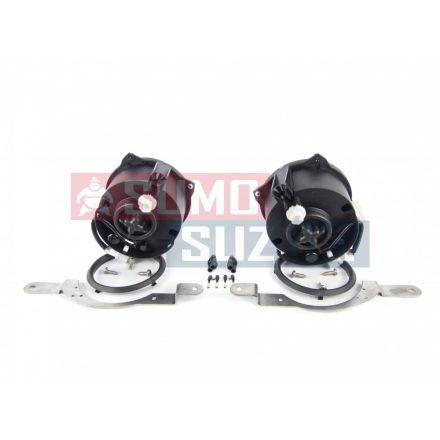 Suzuki Swift 1999-> kerek, kör ködlámpa köd lámpa szett 99000-990YB-410