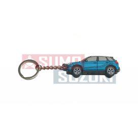 Suzuki Vitara gumi kulcstartó