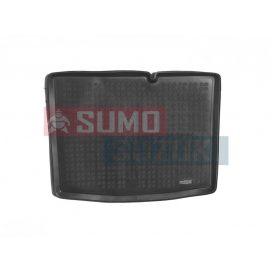 Suzuki S-Cross Csomagtértálca alsó Méretpontos!! Gumi/Szilikon Lengyel minőségi gyártmány