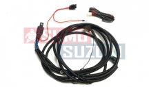 Suzuki Swift 2005-> Ködlámpa kábelköteg 990E0-62J65 utángyártott termék
