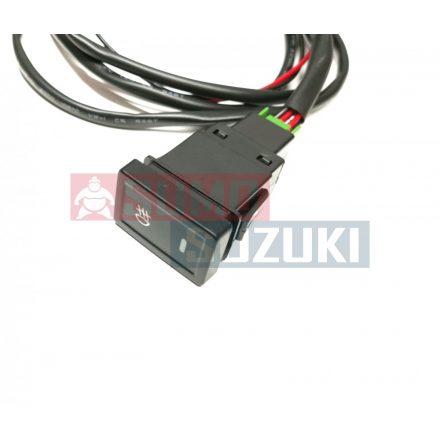 Suzuki Swift 2007-2010 ködlámpa szett  990E0-63J41
