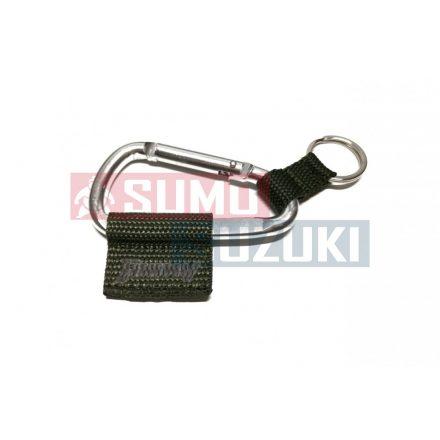 Suzuki kulcstartó Jimny karabíner