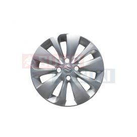 Suzuki Baleno Dísztárcsa szett ezüst 4db-os Gyári termék 990J0M82P04-010