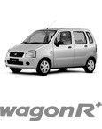 Suzuki Wagon R+ alkatrész 2000->
