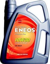 Eneos Premium 10W30 Plus motorolaj 4 liter