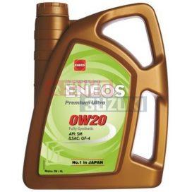 Suzuki Baleno 1,2 2016-> Eneos 5W30 olajcserere szett gyári beszállítótól